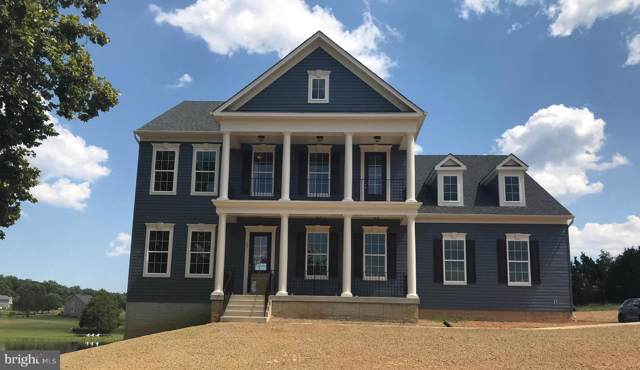 39 Walden Pond Court, FREDERICKSBURG, VA 22406 (#VAST213886) :: AJ Team Realty