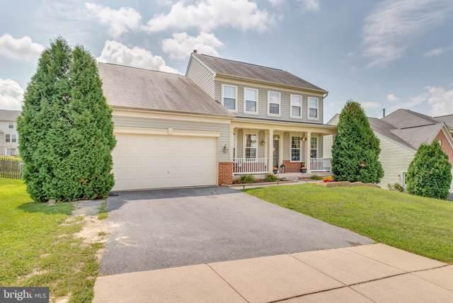 52 Shaftment Way, MARTINSBURG, WV 25403 (#WVBE170172) :: Great Falls Great Homes