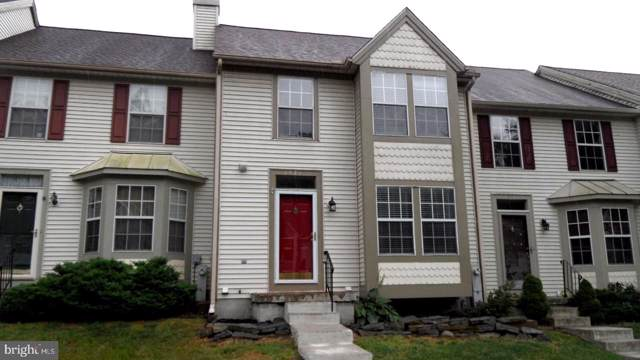 1321 Bennett Place, BEL AIR, MD 21015 (#MDHR237036) :: Bic DeCaro & Associates