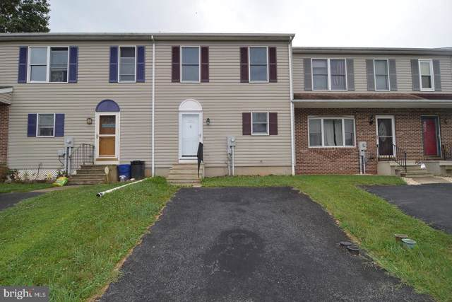 3810 Penns Court, READING, PA 19606 (#PABK345934) :: Linda Dale Real Estate Experts