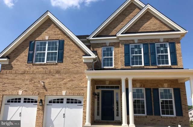 2791 Sugar Pine Court, ABINGDON, MD 21009 (#MDHR237046) :: Advance Realty Bel Air, Inc