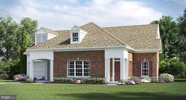 13 Harpers Mill Way, LOVETTSVILLE, VA 20180 (#VALO391904) :: Keller Williams Pat Hiban Real Estate Group