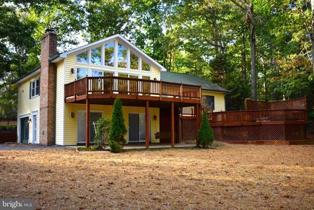 22891 Piney Wood Circle, CALIFORNIA, MD 20619 (#MDSM164094) :: Jim Bass Group of Real Estate Teams, LLC