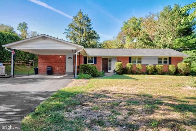 1113 Spotswood Drive, SILVER SPRING, MD 20905 (#MDMC673178) :: Jennifer Mack Properties