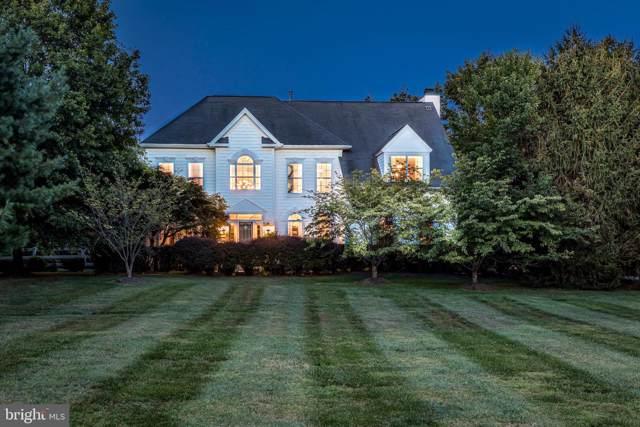 14762 Addison Way, WOODBINE, MD 21797 (#MDHW268434) :: Keller Williams Pat Hiban Real Estate Group