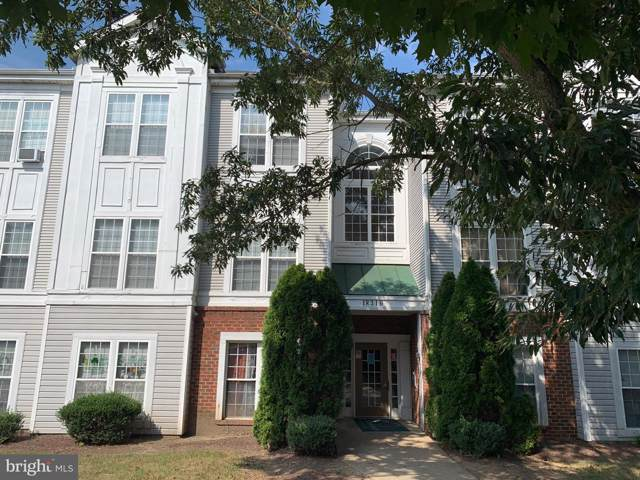 18310 Feathertree Way 102-288, GAITHERSBURG, MD 20886 (#MDMC673188) :: The Matt Lenza Real Estate Team