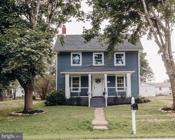 6528 Freedom Avenue, SYKESVILLE, MD 21784 (#MDCR190864) :: Corner House Realty