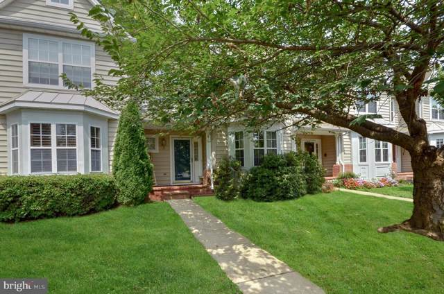 2076 Brandy Drive, FOREST HILL, MD 21050 (#MDHR237082) :: The Dailey Group