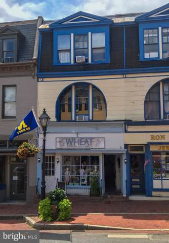 199-201 Main Street, ANNAPOLIS, MD 21401 (#MDAA409330) :: The Licata Group/Keller Williams Realty