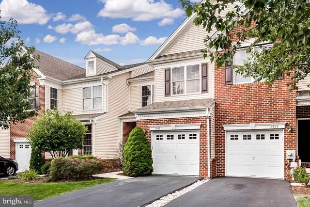 2487 N Whittmore Street, FURLONG, PA 18925 (#PABU476820) :: Blackwell Real Estate