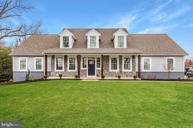 595 Sand Hill Road, HERSHEY, PA 17033 (#PADA113354) :: The Joy Daniels Real Estate Group
