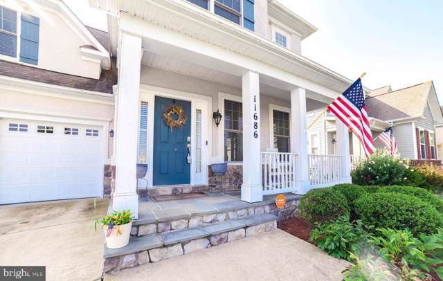 11686 Mustang Creek Court, WALDORF, MD 20602 (#MDCH205456) :: Advance Realty Bel Air, Inc