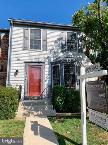 14913 Bradwill Court, ROCKVILLE, MD 20850 (#MDMC673298) :: Network Realty Group