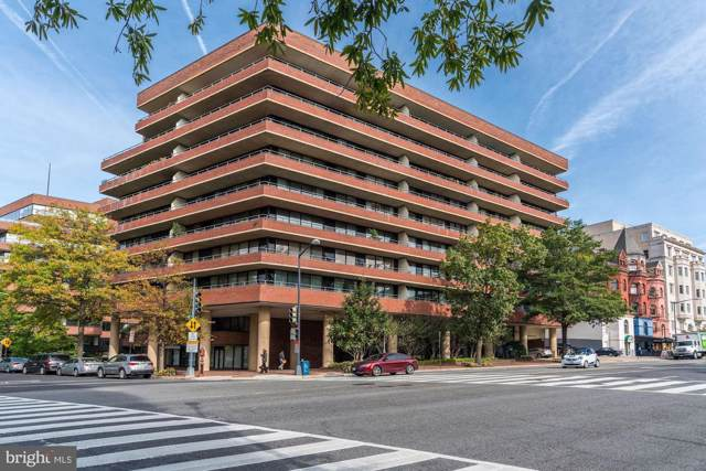 2555 NW Pennsylvania Avenue NW #718, WASHINGTON, DC 20037 (#DCDC437768) :: Corner House Realty