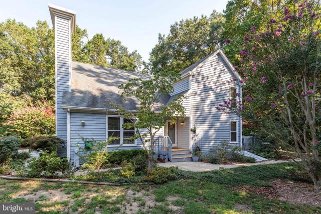 2951 Winters Chase Way, ANNAPOLIS, MD 21401 (#MDAA409366) :: The Matt Lenza Real Estate Team