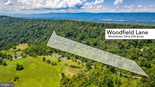 Lot 5 Woodfield Lane, WINCHESTER, VA 22602 (#VAFV152328) :: The MD Home Team