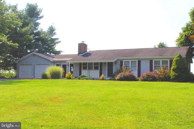 2429 Heidlersburg Road, GETTYSBURG, PA 17325 (#PAAD108188) :: The Heather Neidlinger Team With Berkshire Hathaway HomeServices Homesale Realty