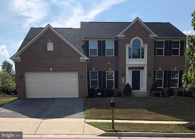 10505 Mcguire Way, CLINTON, MD 20735 (#MDPG538902) :: AJ Team Realty