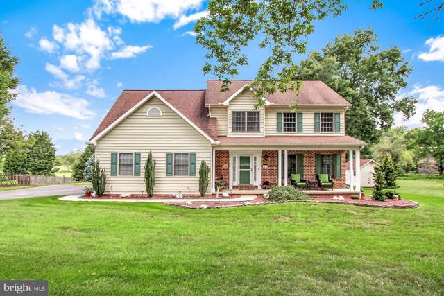 331 Stonewood Road, YORK, PA 17402 (#PAYK122710) :: The Heather Neidlinger Team With Berkshire Hathaway HomeServices Homesale Realty