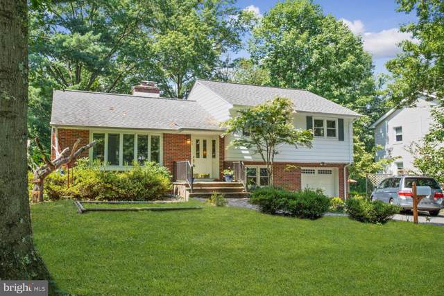 88 Harris Road, PRINCETON, NJ 08540 (#NJME283794) :: Tessier Real Estate