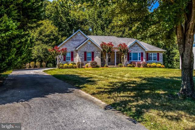6308 Hard Bargain Circle, INDIAN HEAD, MD 20640 (#MDCH205474) :: AJ Team Realty
