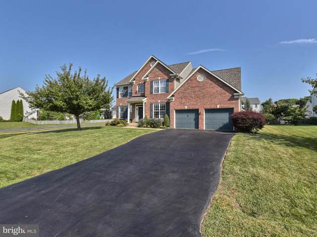 5950 Norwood Place E, ADAMSTOWN, MD 21710 (#MDFR251414) :: AJ Team Realty