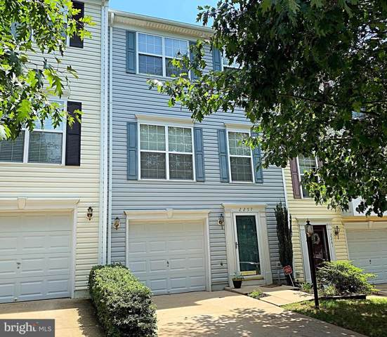 2257 Forsythia Drive, CULPEPER, VA 22701 (#VACU139258) :: The Maryland Group of Long & Foster