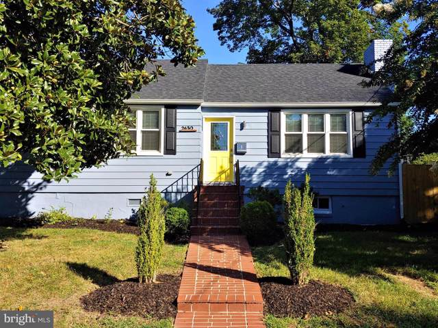 2630 E Maple Street, ALEXANDRIA, VA 22306 (#VAFX1082364) :: The Licata Group/Keller Williams Realty