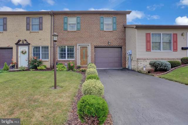 95 South Price, WAYNESBORO, PA 17268 (#PAFL167614) :: The Heather Neidlinger Team With Berkshire Hathaway HomeServices Homesale Realty