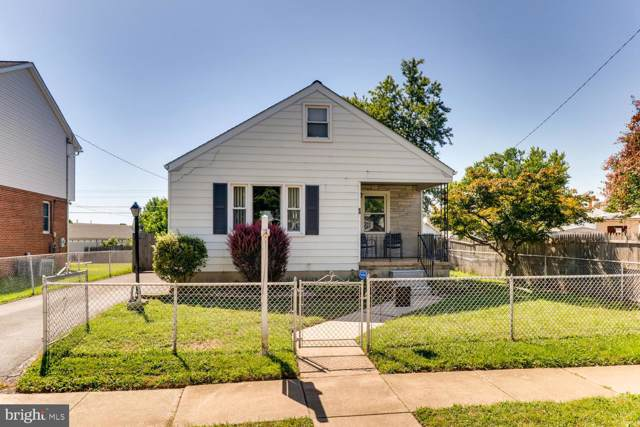 40 Lombardy Drive, BALTIMORE, MD 21222 (#MDBC468068) :: The MD Home Team