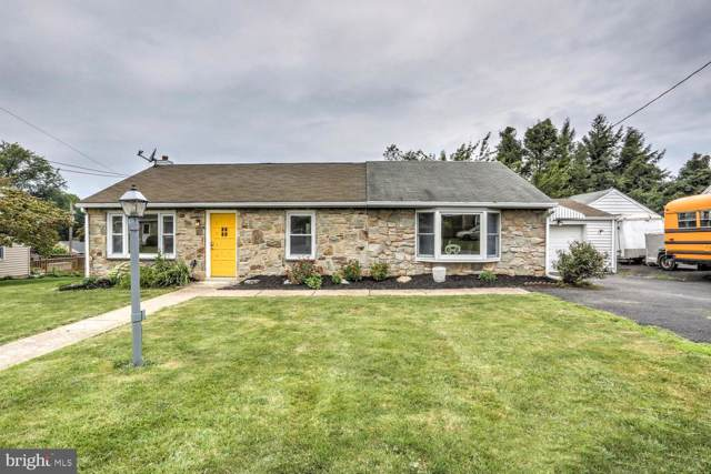 1711 Buttercup Road, LANCASTER, PA 17602 (#PALA137982) :: Younger Realty Group