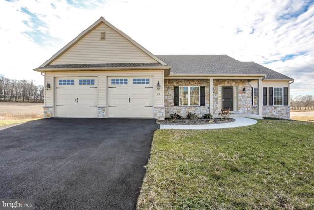 13 Stoneybrook Lane, ELIZABETHTOWN, PA 17022 (#PALA137992) :: The Joy Daniels Real Estate Group