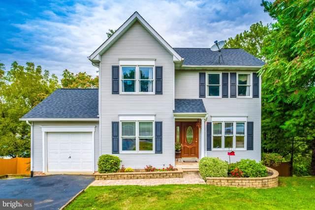 301 Washington Street, MIDDLETOWN, MD 21769 (#MDFR251464) :: Keller Williams Pat Hiban Real Estate Group