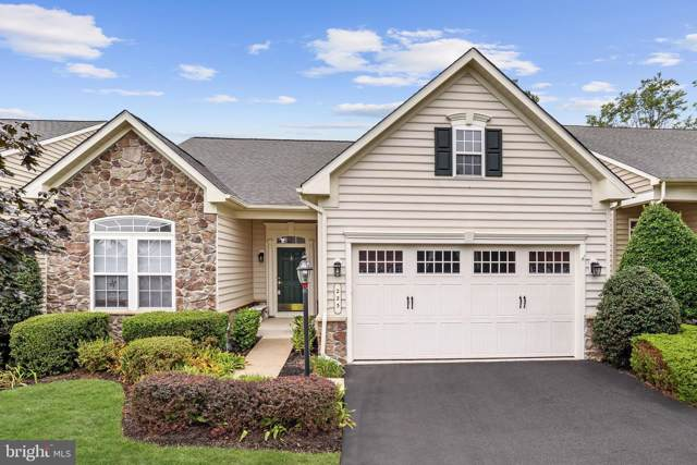 223 Spectacular Bid Drive, HAVRE DE GRACE, MD 21078 (#MDHR237162) :: Kathy Stone Team of Keller Williams Legacy