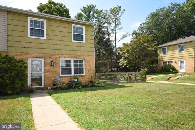 54 Hillside Court, WESTMINSTER, MD 21157 (#MDCR190934) :: AJ Team Realty