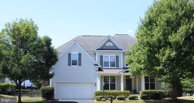 7137 Hills Lane, WARRENTON, VA 20187 (#VAFQ161798) :: Michele Noel Homes