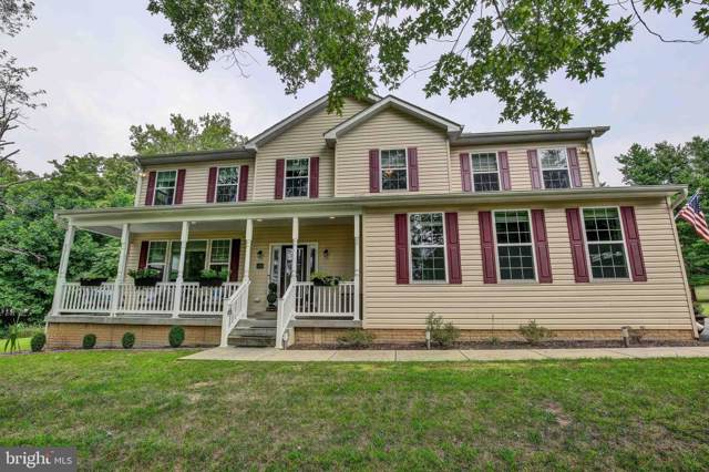 2160 Lowery Road, HUNTINGTOWN, MD 20639 (#MDCA171536) :: Gail Nyman Group