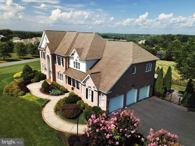 2705 Farm View Drive, FALLSTON, MD 21047 (#MDHR237176) :: The Dailey Group