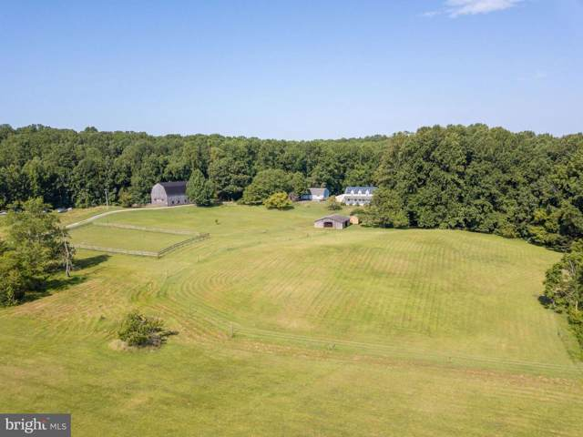 15311 Baden Naylor Road, BRANDYWINE, MD 20613 (#MDPG539088) :: The Maryland Group of Long & Foster