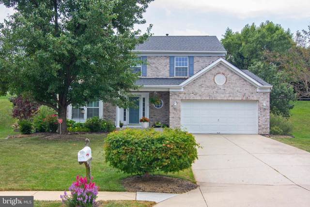 1213 Canon Way, WESTMINSTER, MD 21157 (#MDCR190944) :: The Maryland Group of Long & Foster