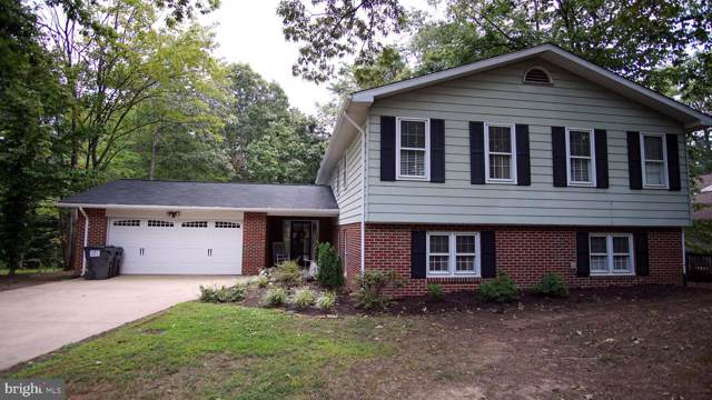 1004 Portugal Drive, STAFFORD, VA 22554 (#VAST214024) :: Great Falls Great Homes