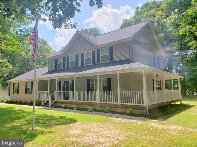 454 Yuma Trail, LUSBY, MD 20657 (#MDCA171550) :: Bruce & Tanya and Associates