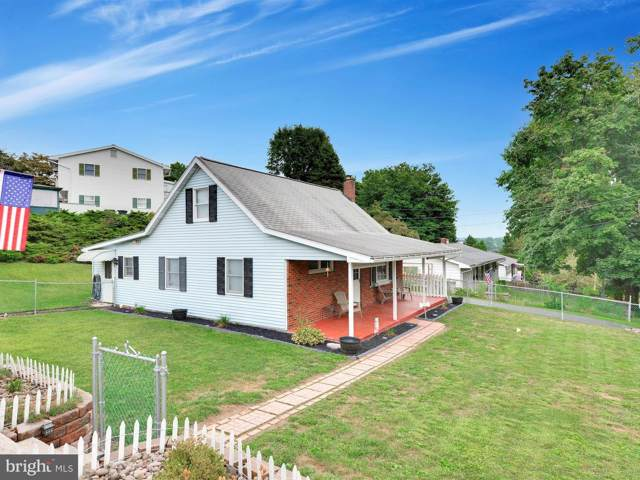 429 Schuylkill Street, SCHUYLKILL HAVEN, PA 17972 (#PASK127228) :: The Heather Neidlinger Team With Berkshire Hathaway HomeServices Homesale Realty