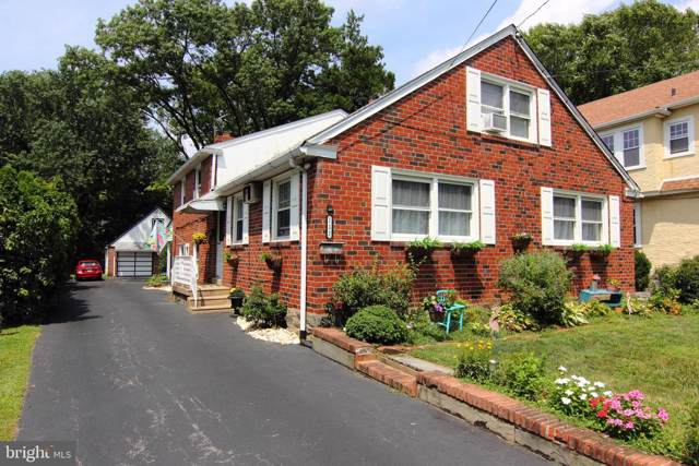 732 Loraine Street, ARDMORE, PA 19003 (#PADE498032) :: Kathy Stone Team of Keller Williams Legacy