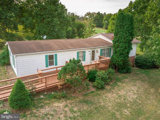 493 Forest View Drive, KEARNEYSVILLE, WV 25430 (#WVJF136148) :: Pearson Smith Realty