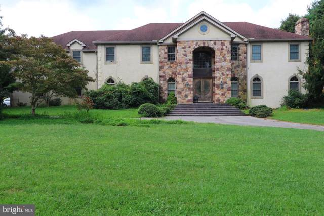 1464 Hark A Way Road, CHESTER SPRINGS, PA 19425 (#PACT486312) :: ExecuHome Realty