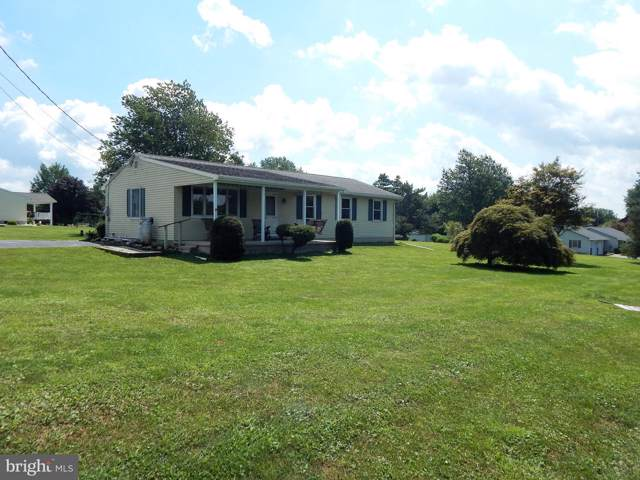 6202 Meadville Road, NARVON, PA 17555 (#PALA138108) :: The Heather Neidlinger Team With Berkshire Hathaway HomeServices Homesale Realty