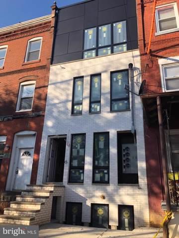 318 N Preston Street, PHILADELPHIA, PA 19104 (#PAPH823316) :: The Matt Lenza Real Estate Team