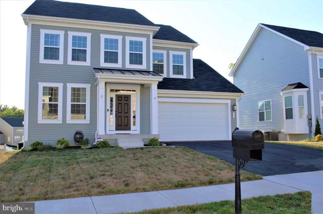 31 Orchid Lane, STAFFORD, VA 22554 (#VAST214038) :: Keller Williams Pat Hiban Real Estate Group