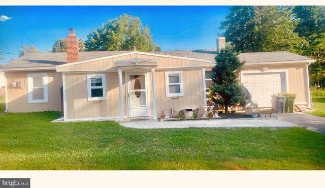 110 Spring Avenue, LANCASTER, PA 17602 (#PALA138122) :: Liz Hamberger Real Estate Team of KW Keystone Realty
